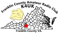Franklin County Amateur Radio Club – K4UK